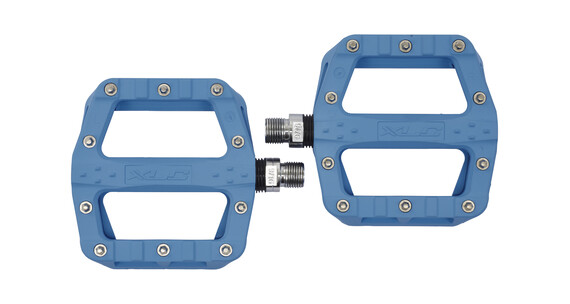 XLC PD-M19 Pedalen blauw
